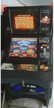 Geldspielautomat Magie von Adp Standgerät