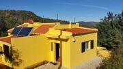 Ferienhaus Portugal Algarve Strand Berge