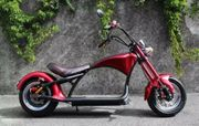 E Scooter Chopper 2000W - 60V
