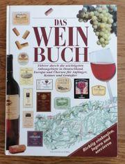 Das Weinbuch Peter-Paul Falkenstein gebunden