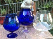 Dekoration Dekoartikel 3 gr Gläser