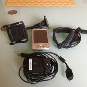 Yakumo Pocket PC abzugeben