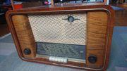Körting Röhrenradio
