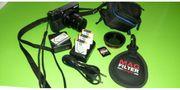 Sony Cybershot DSC RX 100