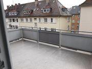 Bad Cannstatt - SINGLE-Wohnung - 2 Zimmer-Dachgeschoss -