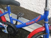 Fahrrad 16 NEU gerichtet
