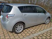 Verkaufe Toyota Verso