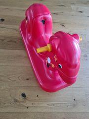 BIG Schaukelpferd BIG-ROCKIN-PONY