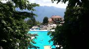 Ferienhaus Gardasee 6 Pers Bungalowpark