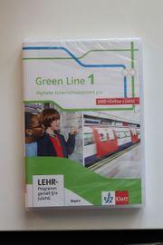 Klett Green Line 1 Bayern