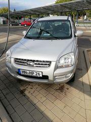 KIA Sportage 4WD