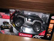 Carrera RC Dark Fighter neuwertig