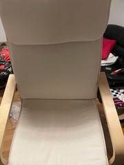 Ikea Sessel Pello 2 mal