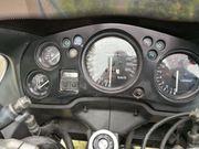 Honda Cbr1100 XX SC35