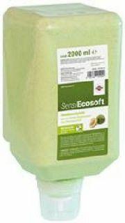 SensiEcosoft Handwaschpaste mit natürlichen Reibekörpern
