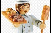 Bäckergeselle sucht Arbeit