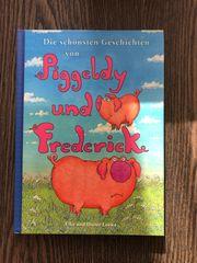 Piggeldy und Frederick Kinderbuch
