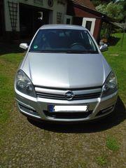 Opel Astra H mit Tüv