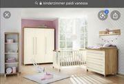 Kinderzimmer Paidi