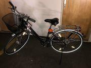 Kalkhoff Citybike