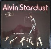 LP- Alvin Stardust - The Untouchable