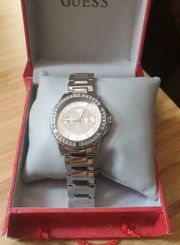 Guess Damen-Armbanduhr w0705L1 Uhr