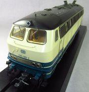 Märklin 55712 - Diesellok 218 499-2 -