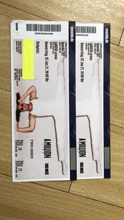 Apache207 Tickets Köln