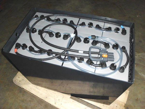 Staplerbatterie NEU 24 V 7