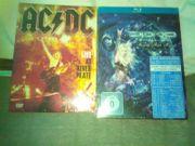 Doro AC DC DVD