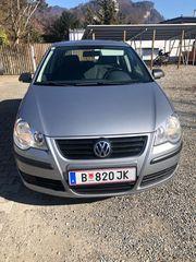 Vermiete VW Polo