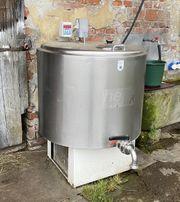 Milchtank 300 Liter