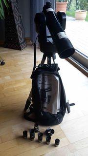 Ideales Einsteigerteleskop Meade ETX-70 350