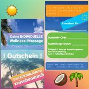 Individuelle Wellness-Massage Rabatt Limitiert