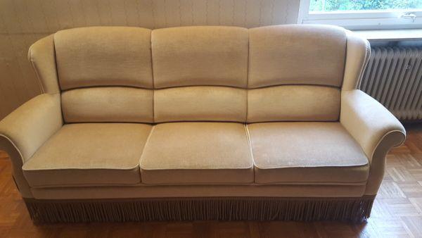 Couch Polstermöbel