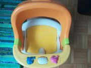 Baby Badewannen sitz mit Spielgelegnheit