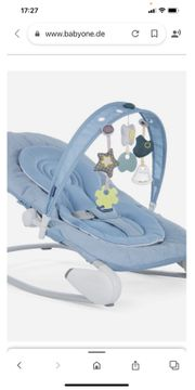 Chicco Baby Wippe