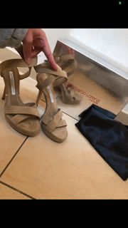 High Heels gianmarco lorenzi