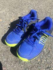 Kinder Tennis Schuhe Grösse 35