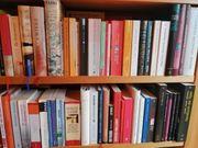 Privater Bücherflohmarkt