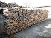 Brennholz 41 Ster