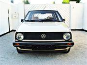 83er VW Golf 2 CL