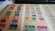 Achtung Sammler Briefmarkensammlung zu verkaufen