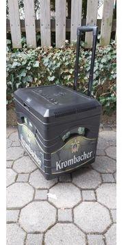 Elektrische Külbox für Pkw und