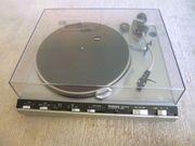 Plattenspieler Technics SL-5300