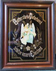 Hochzeitsgeschenk gerahmtes Bild von Karl