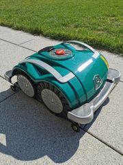 Ambrigio L60 D Rasenmähroboter ohne