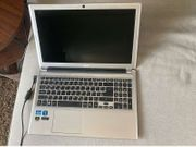 reserviert Notebook - Aspire V5-571- Core i3