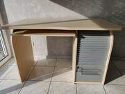 Schreibtisch kaum gebraucht