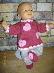 Little Baby Borrn First Annabell